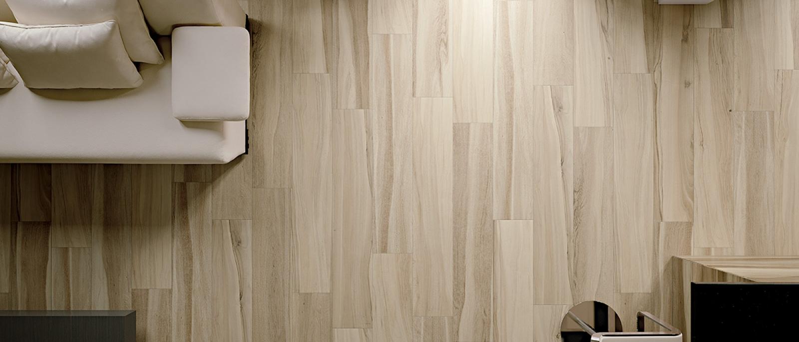 Pavimento Gres Rovere Sbiancato maxiwood - pavimenti e rivestimenti | italgraniti group